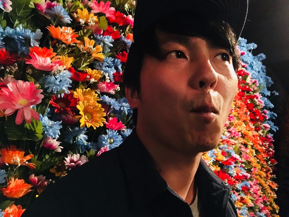 橋本侑次郎プロフィール写真