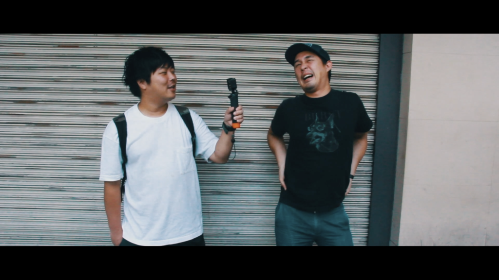 「This is Voicy」Voicy CMプロジェクト画像01