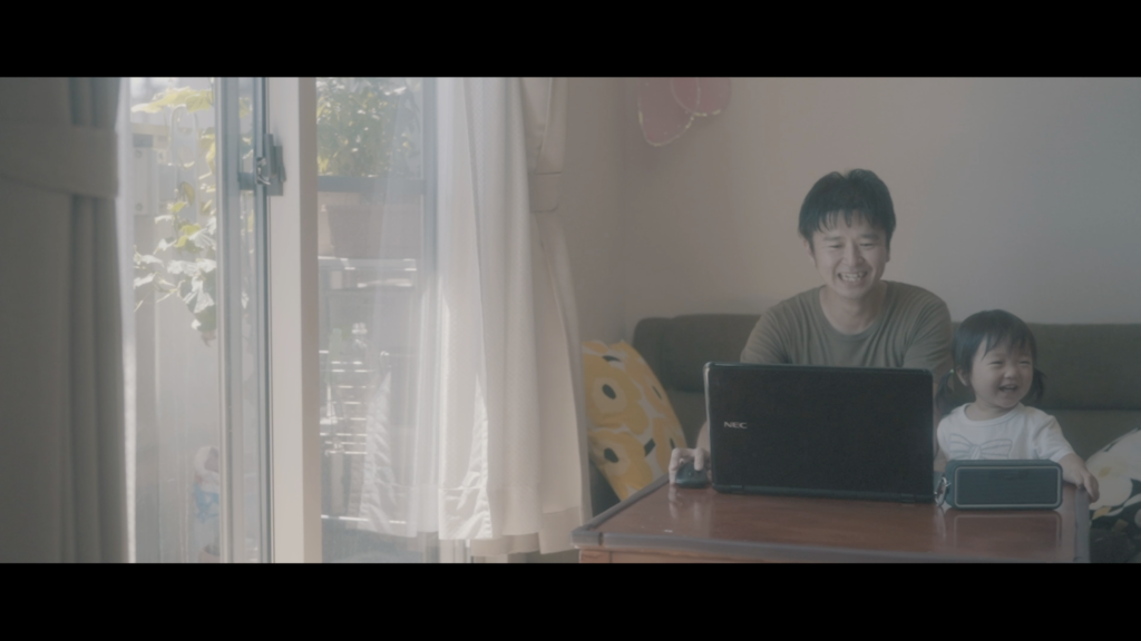 「This is Voicy」Voicy CMプロジェクト画像04