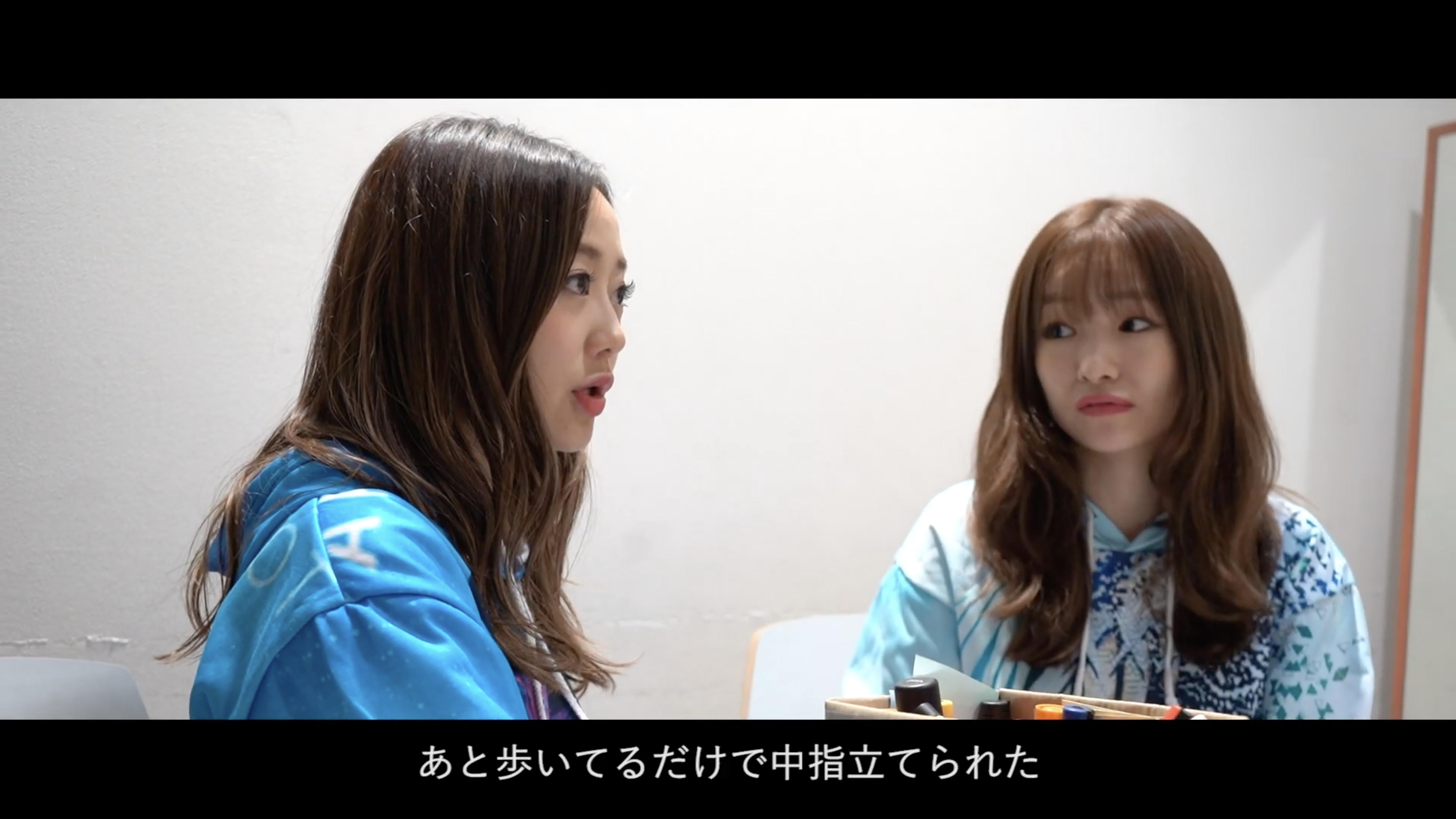 hy4_4yh(ハイパーヨーヨ)ドキュメンタリー第5話 画像05