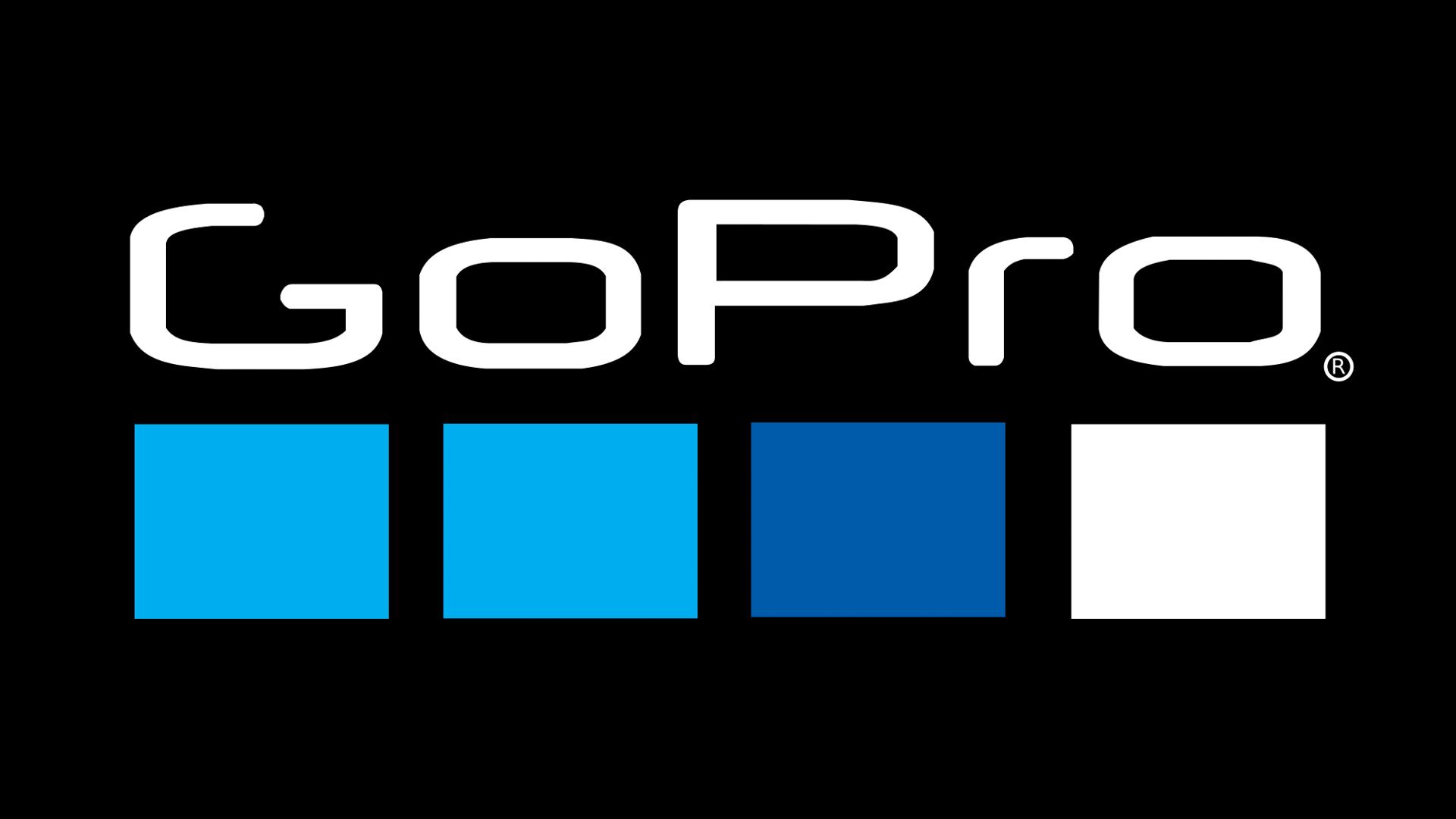 GoProロゴ