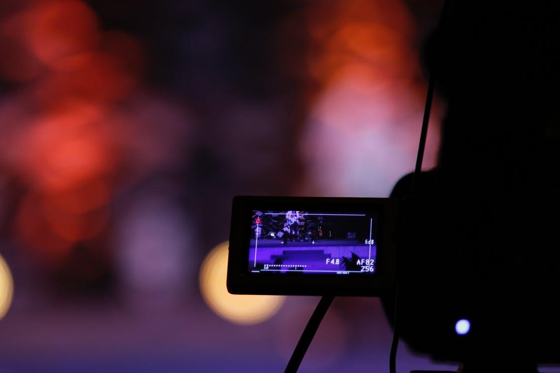 ビデオカメラに関してのよくある質問