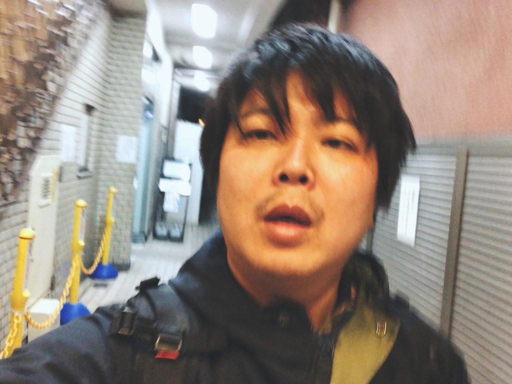 訪問看護ステーション「デライト」プロデューサー:佐藤一樹