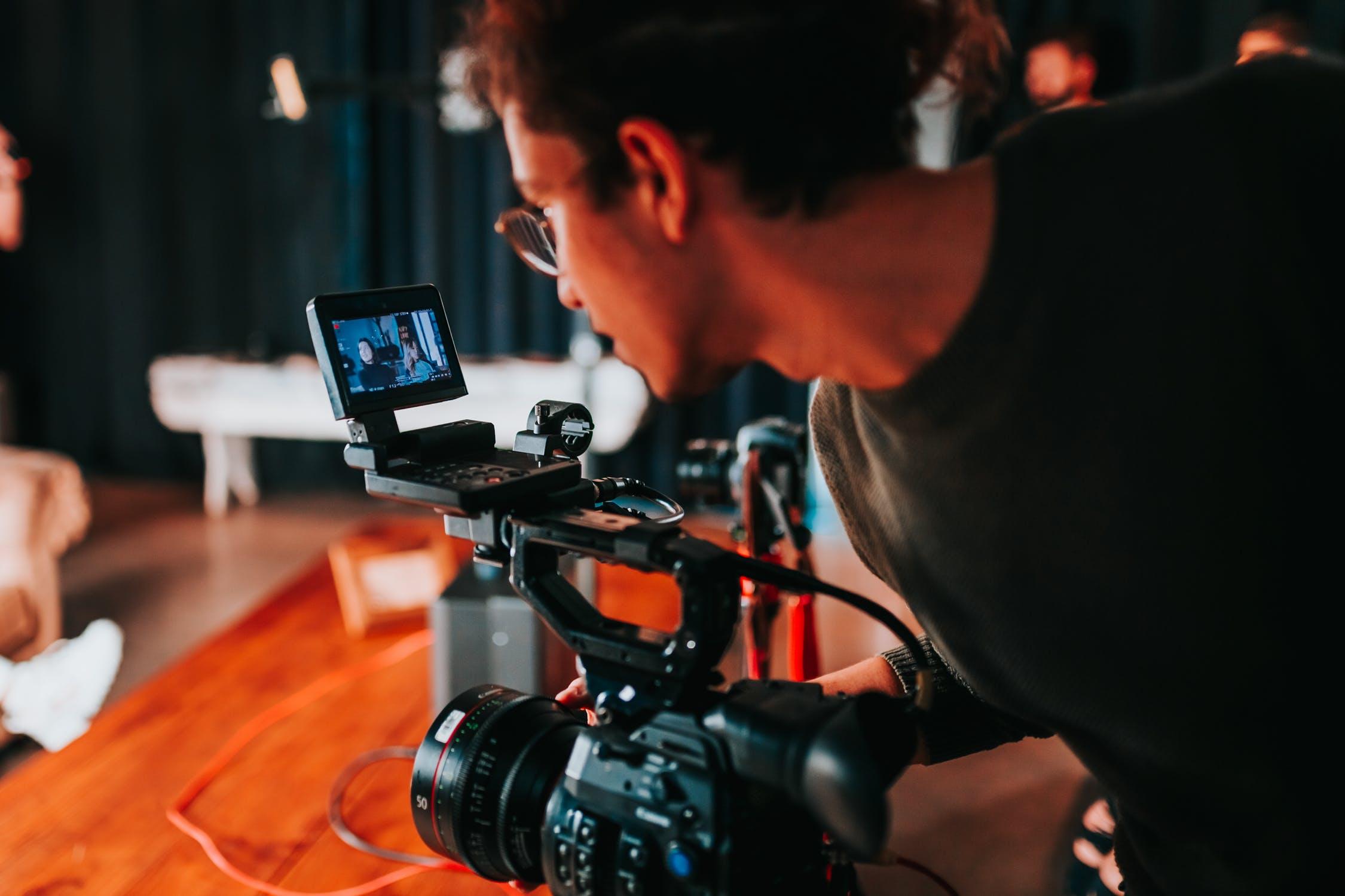 映像ディレクターに求められるスキル