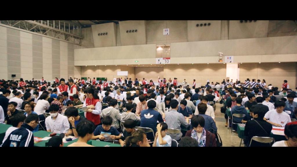 ポケモンカードゲーム、大会の様子_シングメディア撮影01