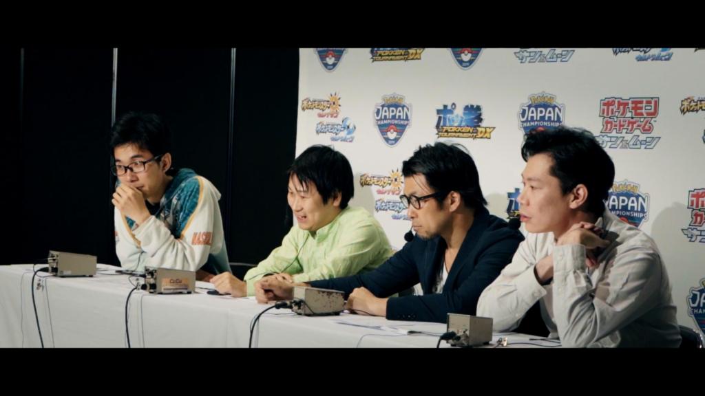 ポケモンカードゲーム、大会の様子_シングメディア撮影05