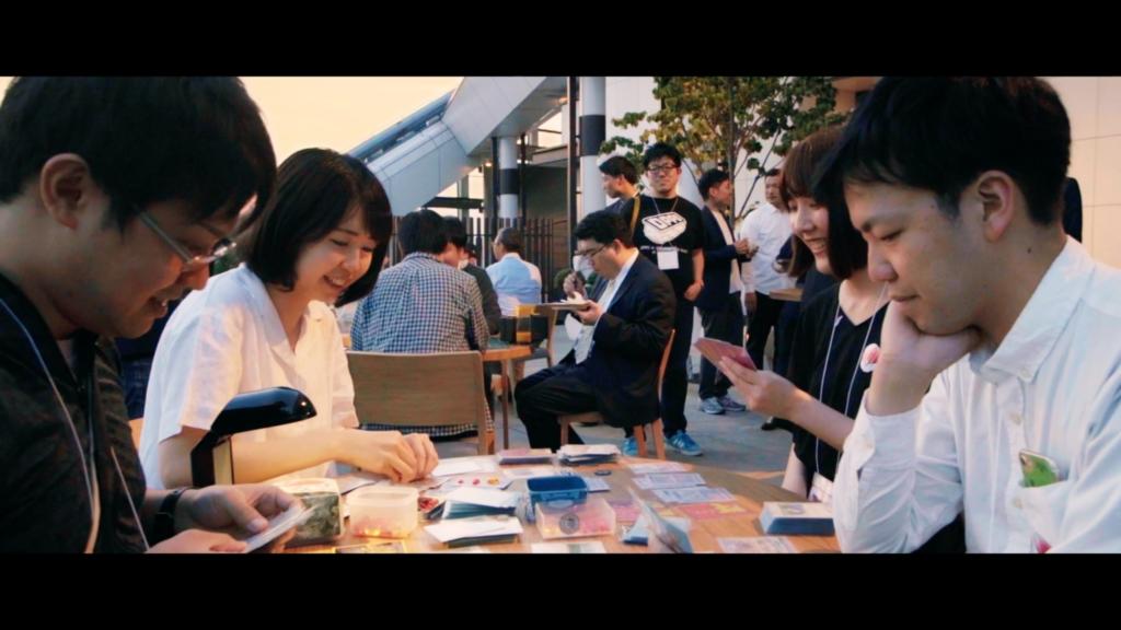 ポケモンカードゲーム、プレイヤーの様子_シングメディア撮影02