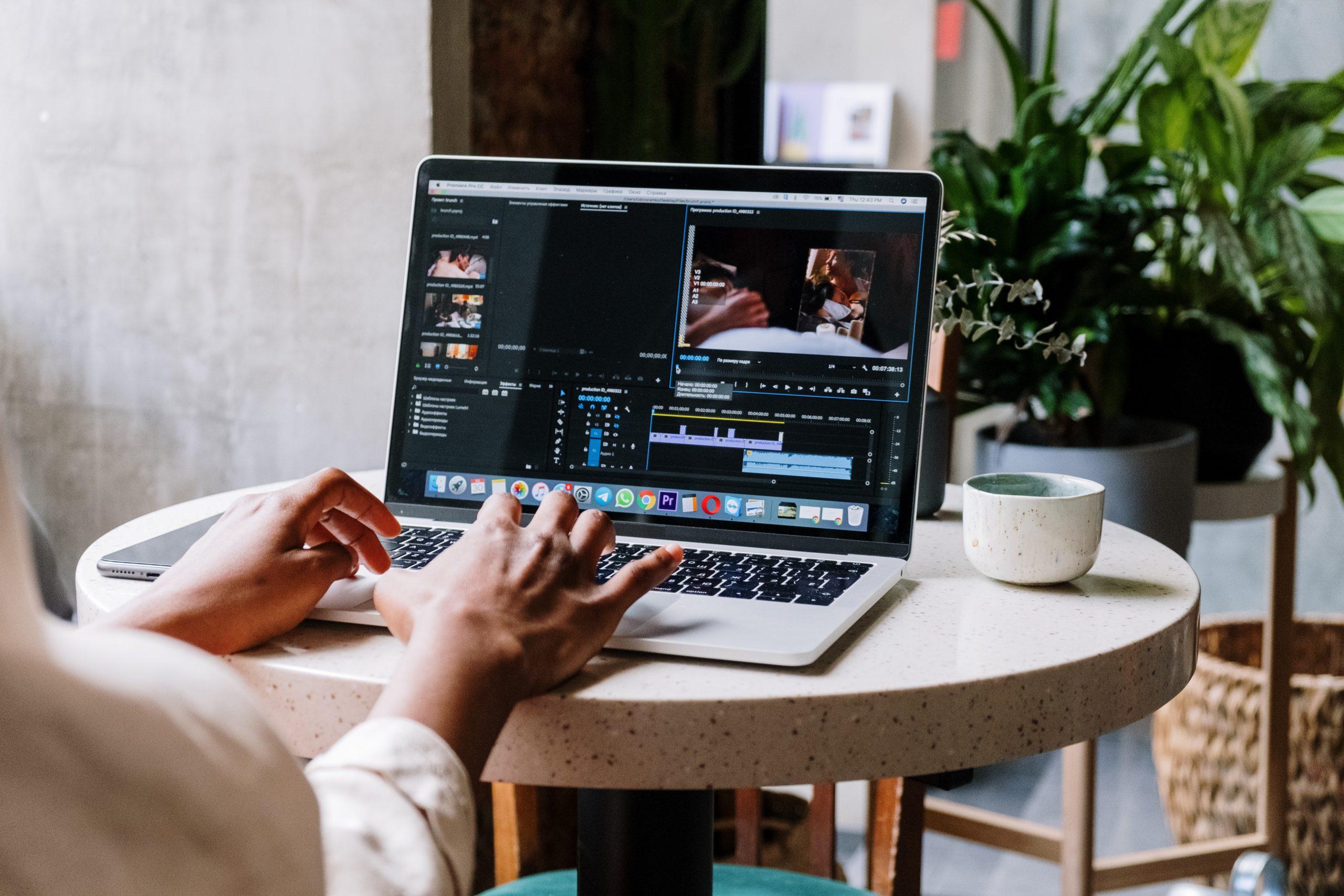 動画の制作方法