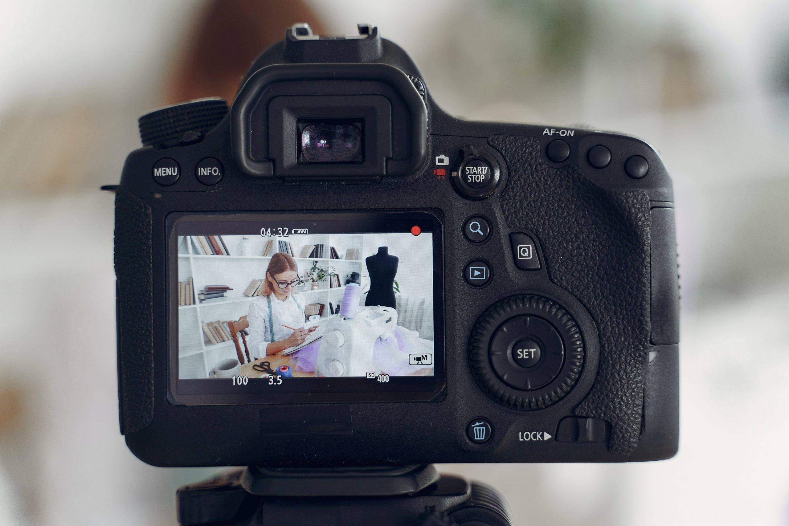 商品・サービスの魅力を動画で効果的に伝えよう!