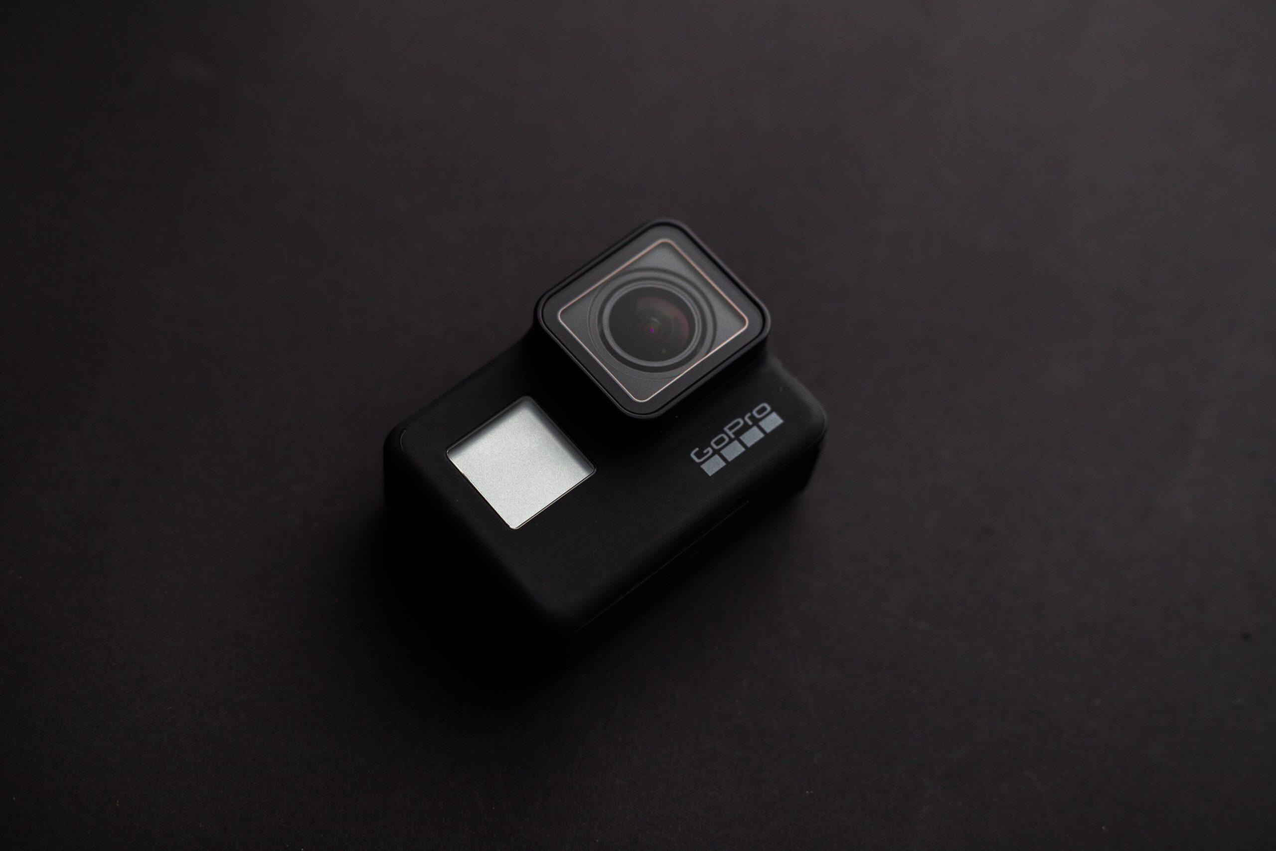 アクションカメラのおすすめモデル