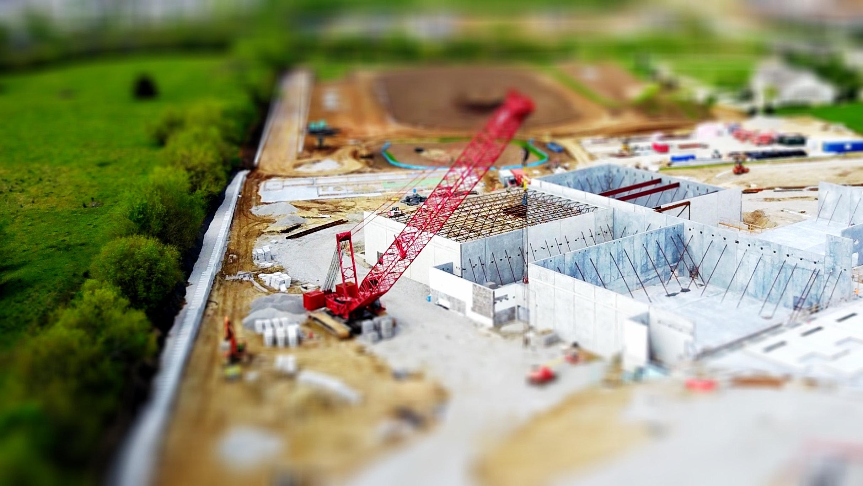 建築業界が動画を取り入れるメリット