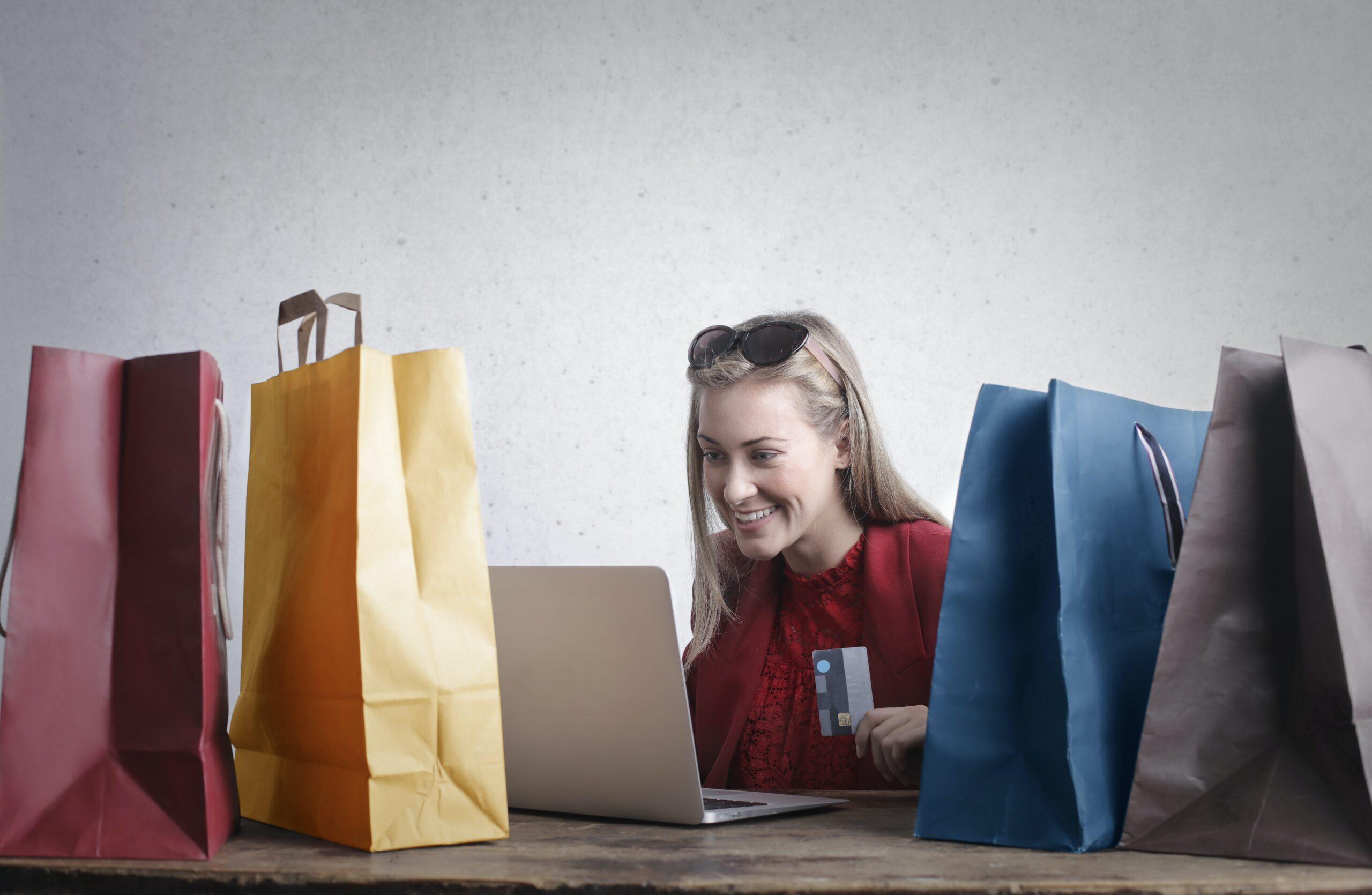 購買意欲を刺激するユニークな動画