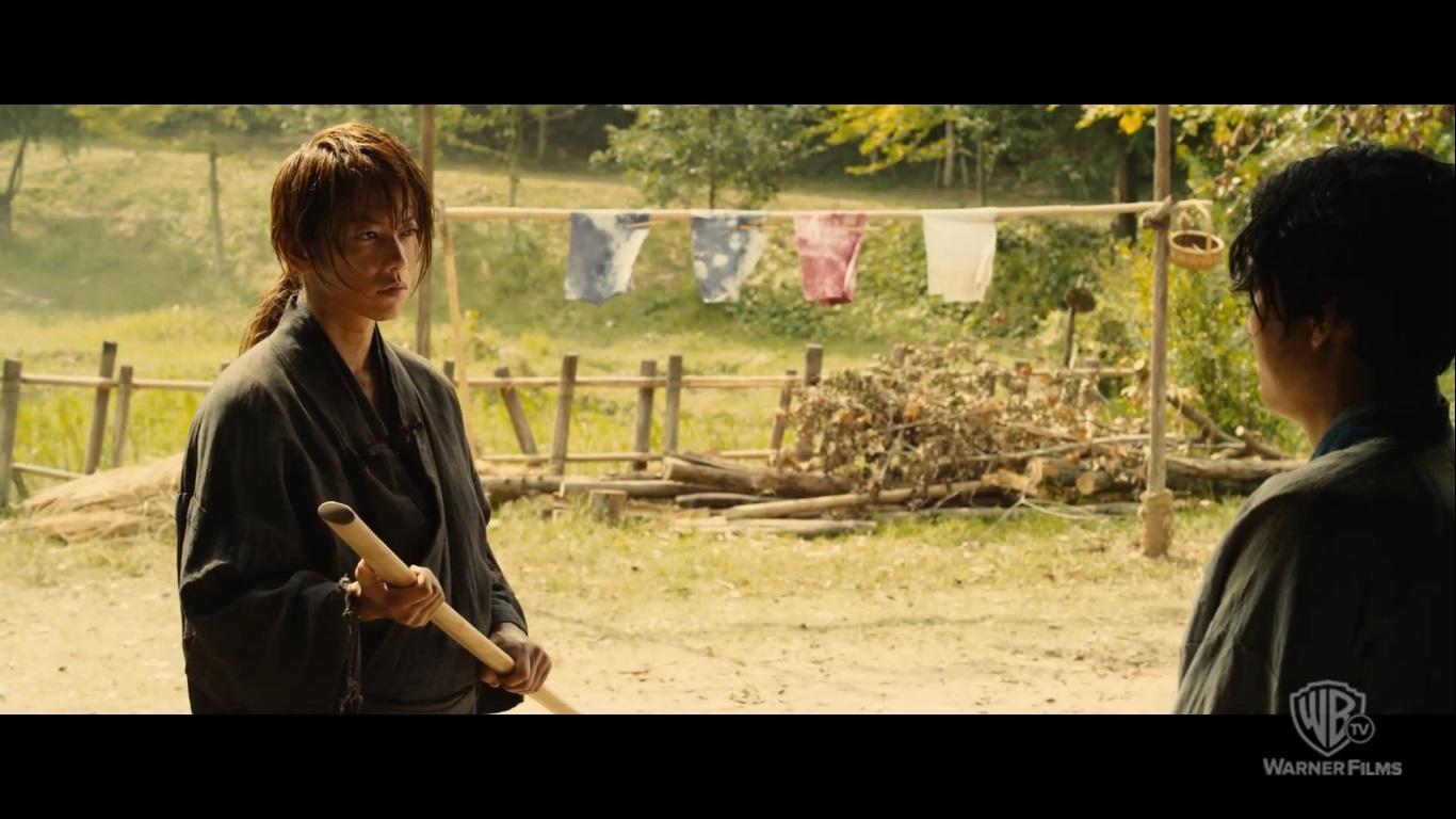 「るろうに剣心 京都大火編」の二度見ポイント3