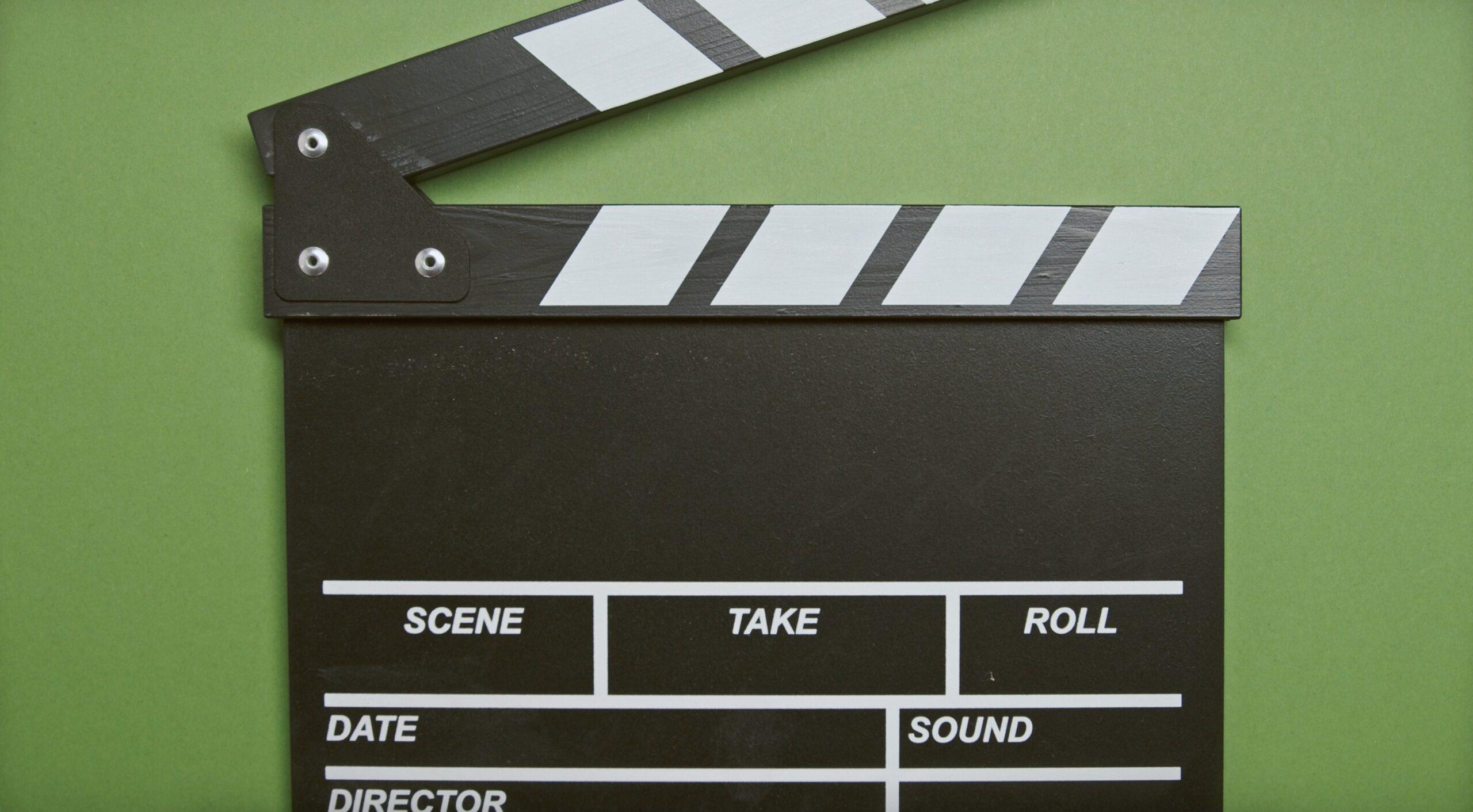 動画広告や映画から感動する映像を作るためのコツを掴もう